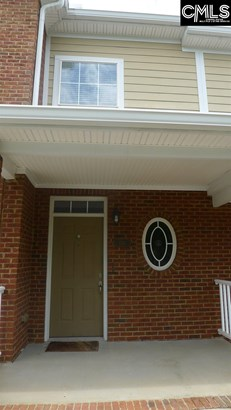 Townhouse, Traditional - Columbia, SC (photo 2)