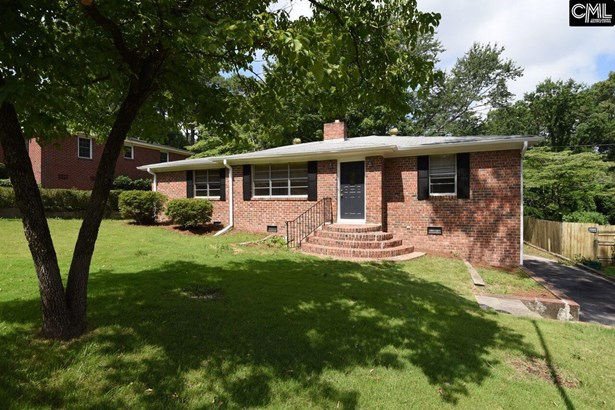 Ranch, Single Family - Columbia, SC (photo 1)