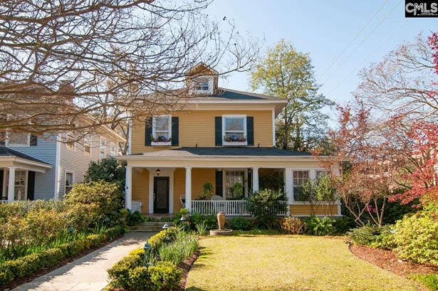 Traditional, Single Family - Columbia, SC (photo 1)