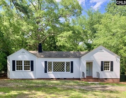 Ranch, Single Family - Camden, SC