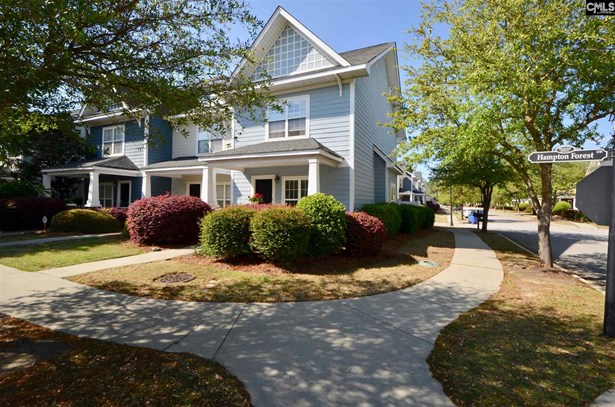 Townhouse, Traditional - Columbia, SC (photo 1)