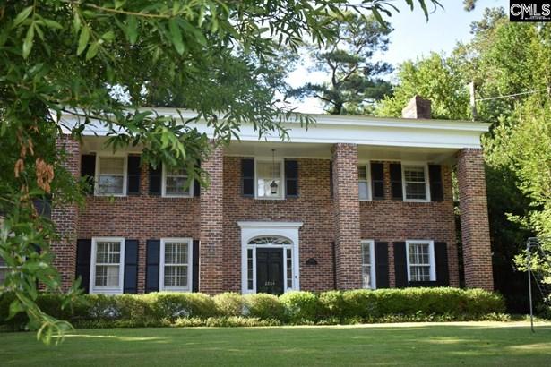 Traditional, Single Family - Columbia, SC