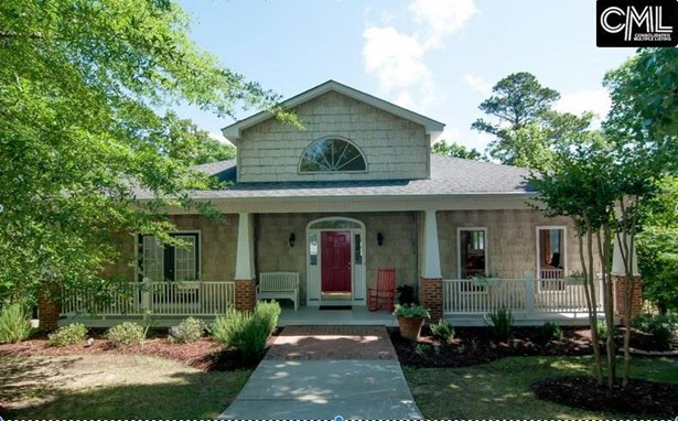 Craftsman, Single Family - Winnsboro, SC (photo 1)