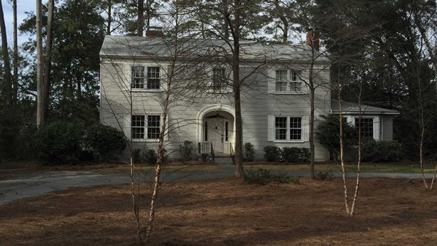 Colonial, Single Family - Columbia, SC (photo 2)
