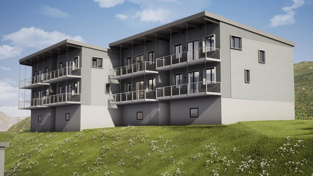 Building Site - Jackson, WY
