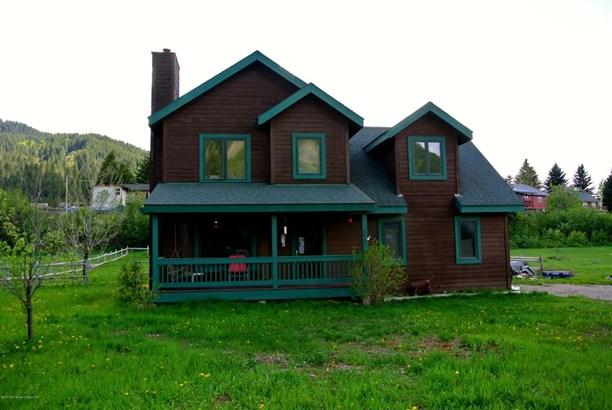 2 Story, Single Family - Alpine, WY (photo 1)