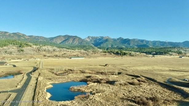 Recreation, Farm and Ranch - Alpine, WY