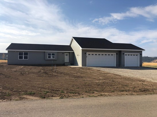 Single Family - Bedford, WY