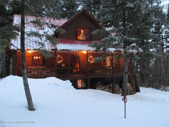 2 Story, Single Family - Star Valley Ranch, WY (photo 1)