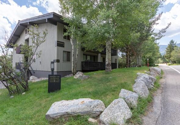 Condo/Townhouse - Teton Village, WY