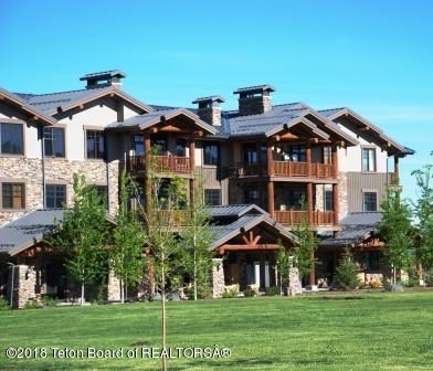 Condo/Townhouse, 1 Story - Victor, ID (photo 1)