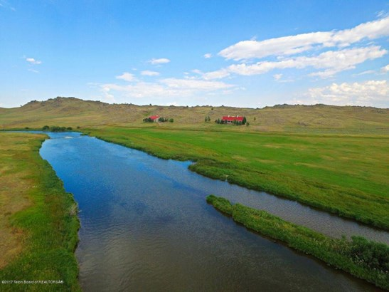 Guest Ranch, Farm and Ranch - Out of Area, WY (photo 3)
