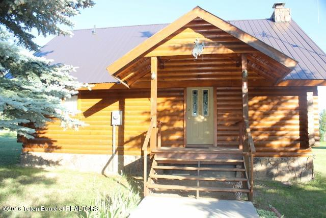 2 Story, Single Family - Star Valley Ranch, WY (photo 2)