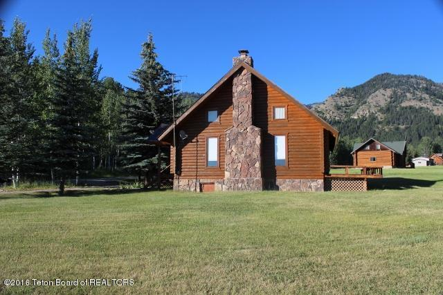 2 Story, Single Family - Star Valley Ranch, WY (photo 4)