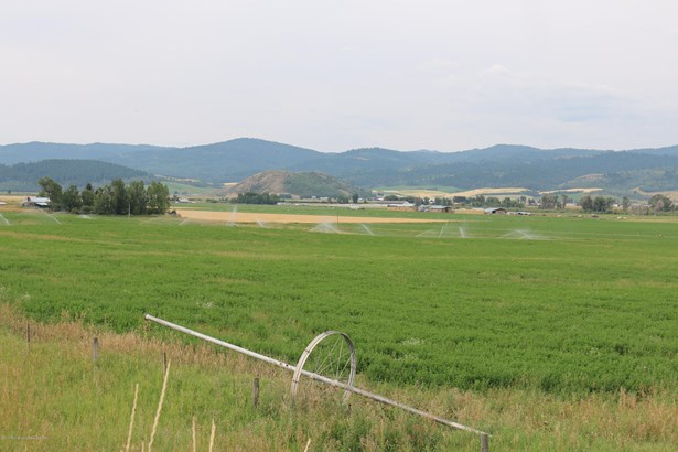 Farm and Ranch, Other - Freedom, WY