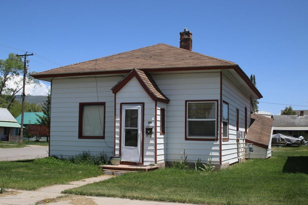 Single Family - Montpelier, ID (photo 1)