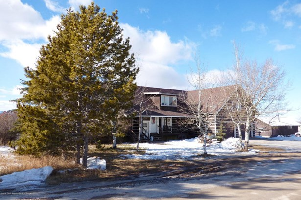 Multilevel, Multi-Family - Driggs, ID (photo 4)