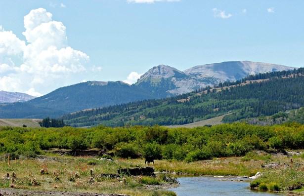 Recreation, Farm and Ranch - Daniel, WY (photo 2)