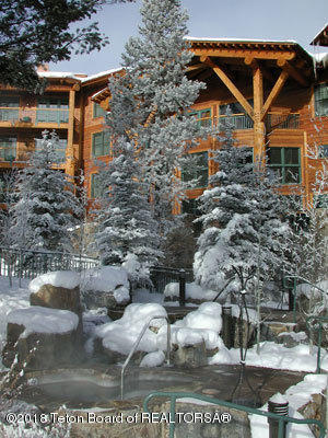 Condo/Townhouse - Teton Village, WY (photo 1)
