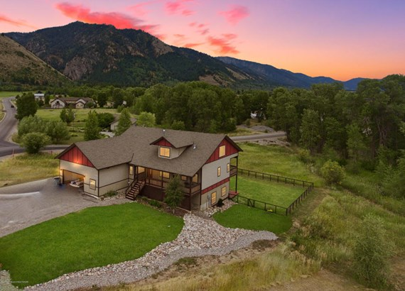 Multilevel, Single Family - Star Valley Ranch, WY (photo 1)