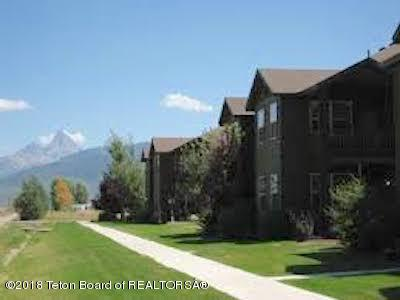 Condo/Townhouse, 1 Story - Driggs, ID (photo 1)