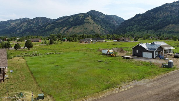Building Site - Star Valley Ranch, WY