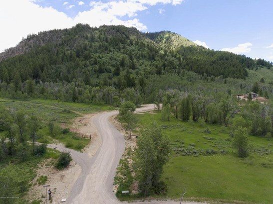 Building Site - Star Valley Ranch, WY (photo 1)
