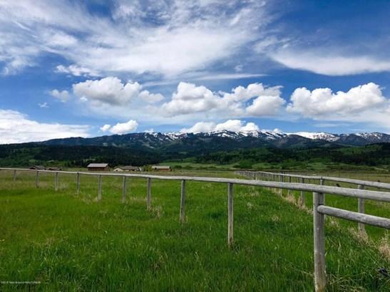 Building Site - Alpine, WY