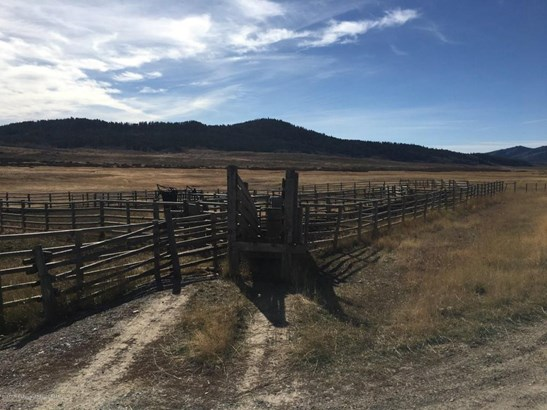 Cattle Ranch, Farm and Ranch - Wayan, ID (photo 3)