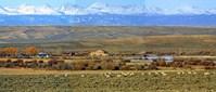 Cattle Ranch, Farm and Ranch - Daniel, WY (photo 1)