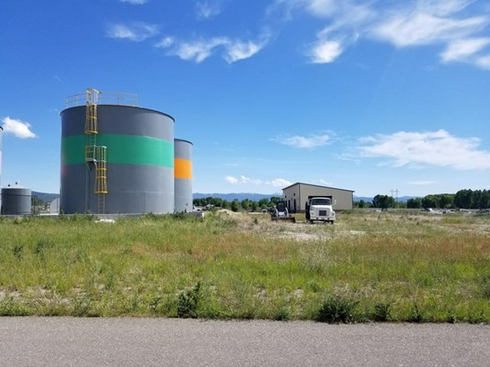 Building Site - Driggs, ID (photo 4)