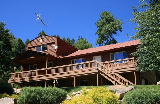 Single Family - Star Valley Ranch, WY (photo 2)