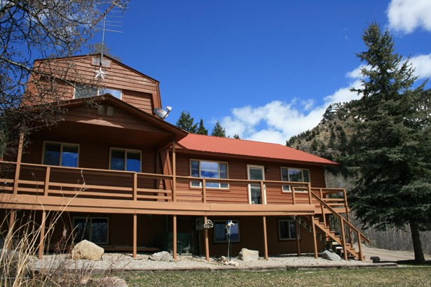 Single Family - Star Valley Ranch, WY (photo 3)