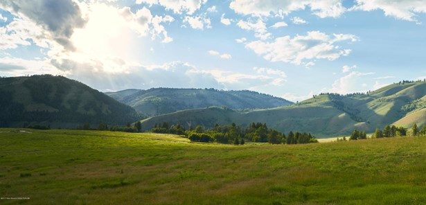Horse Ranch, Farm and Ranch - Jackson, WY