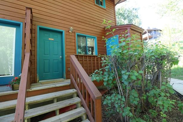 Condo/Townhouse, 2 Story - Jackson, WY