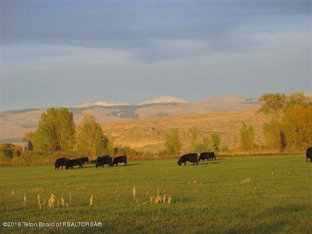 Recreation, Farm and Ranch - Hyattville, WY