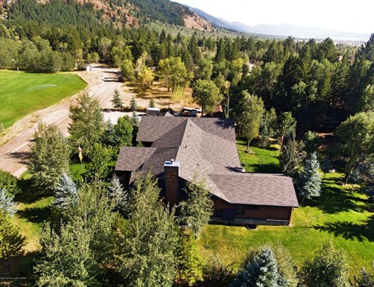 1 Story, Single Family - Star Valley Ranch, WY (photo 1)