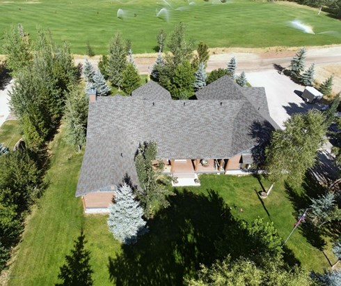 1 Story, Single Family - Star Valley Ranch, WY (photo 4)