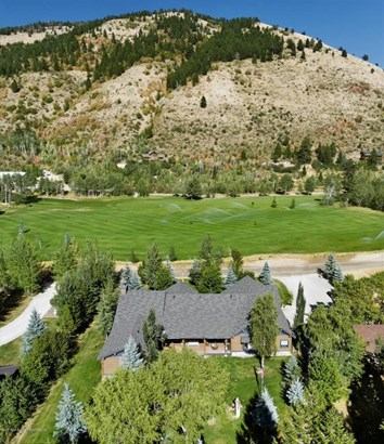 1 Story, Single Family - Star Valley Ranch, WY (photo 5)