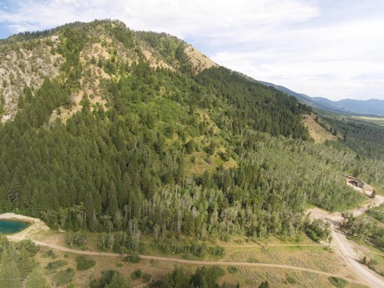 Building Site - Star Valley Ranch, WY (photo 3)