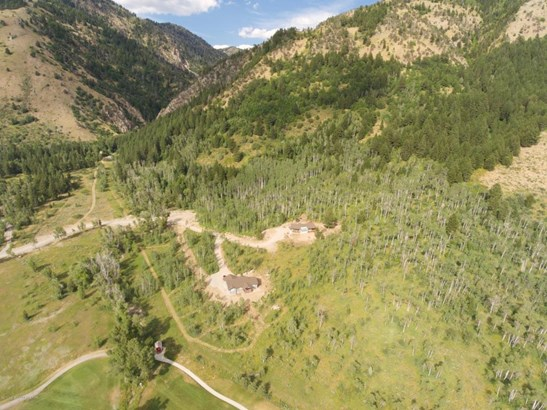 Building Site - Star Valley Ranch, WY (photo 4)