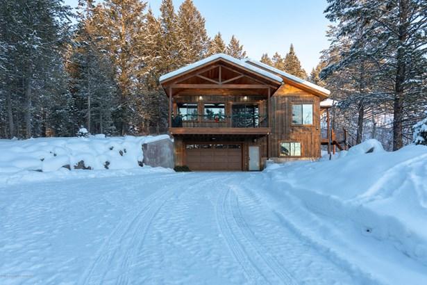 Single Family - Alpine, WY