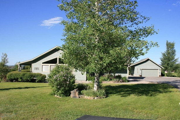 1 Story, Single Family - Star Valley Ranch, WY (photo 2)