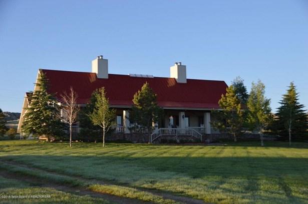 Recreation, Farm and Ranch - Laramie, WY (photo 4)