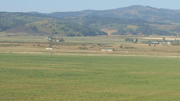 Farm and Ranch, Other - Etna, WY