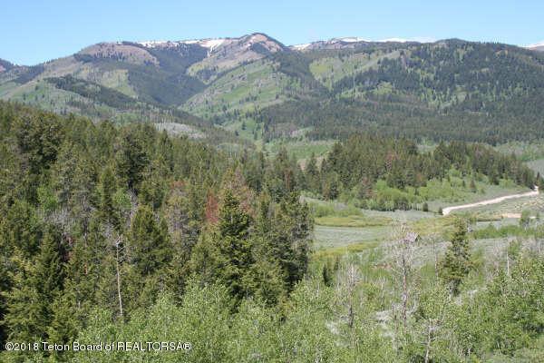 Recreation, Farm and Ranch - Soda Springs, ID