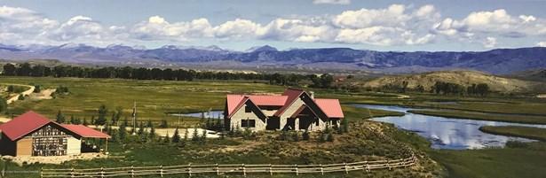 Recreation, Farm and Ranch - Boulder, WY