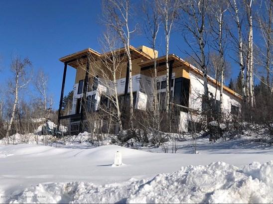 2 Story, Single Family - Alpine, WY