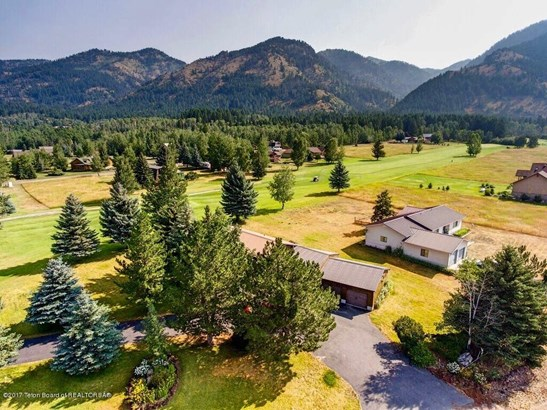 Multilevel, Single Family - Star Valley Ranch, WY (photo 2)