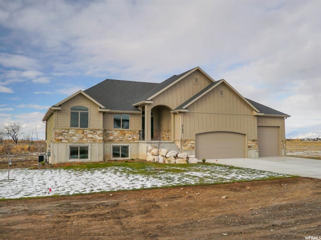 Rambler/Ranch, Single Family - Plain City, UT (photo 1)